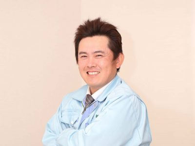 村瀬組スタッフ紹介